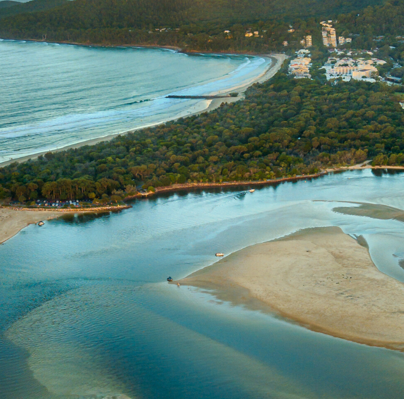 NOOSA, QLD - SEVEN NIGHT STAY