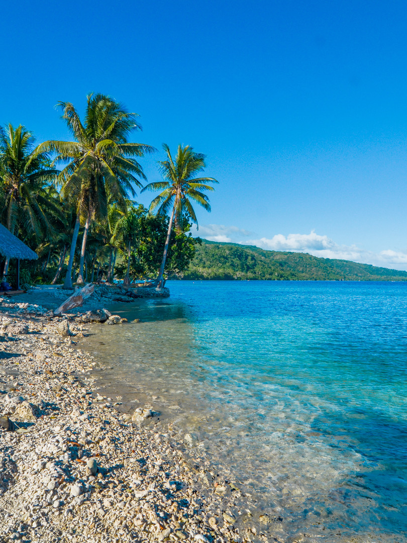 VANUATU, PACIFIC BEGINNERS PARIDISE