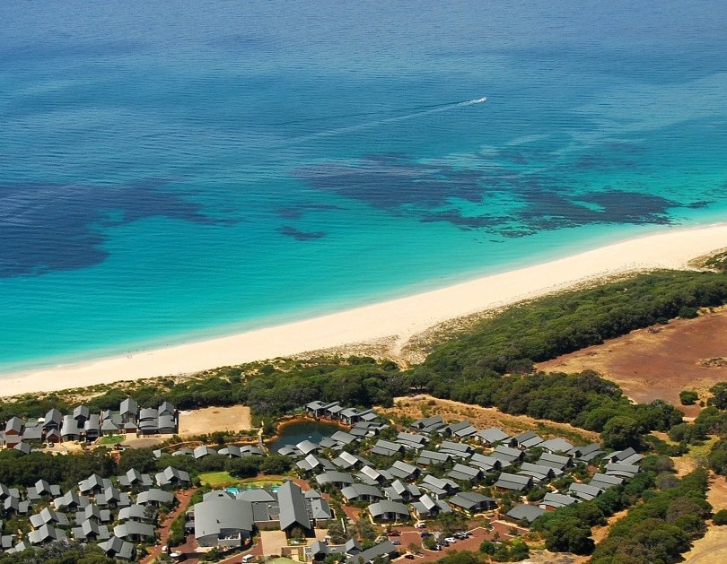 MARGARET RIVER, WA - SEVEN NIGHT STAY