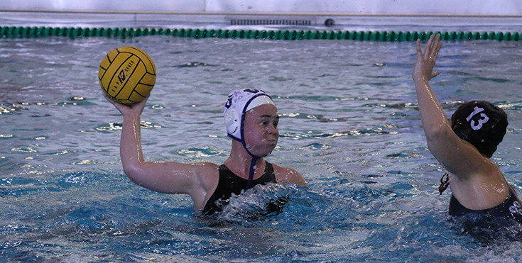 Mary Elizabeth Ward (Photo Courtesy of CWPA.)