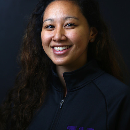 Spotlight Player: Lacy Chun