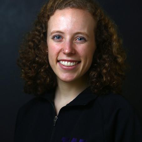 Spotlight Player: Kellie MacPhee
