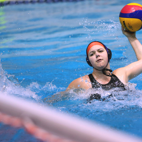 University of Washington's Danielle Flanagan named February 29 Northwest Division Player of the