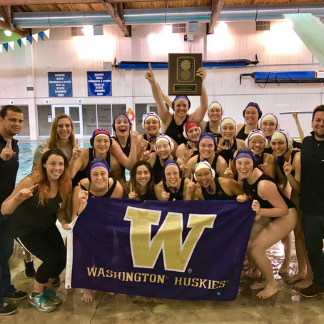 #9 Huskies Win the Northwest Division Title for Second Consecutive Year - Go Perfect 10-0