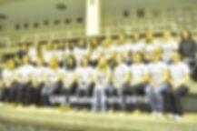 UW Water Polo 2010
