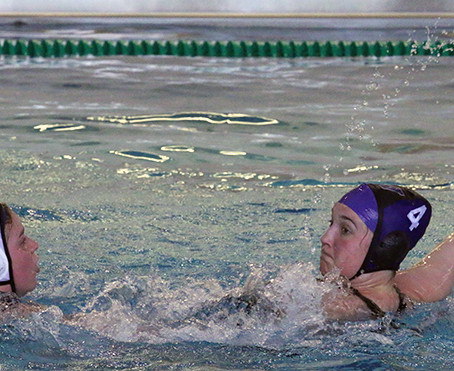 No. 7 University of Washington tops Columbia University, 20-2, In First Round of 2017 Women's Na