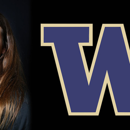 University of Washington's Shelby Smith Takes January 28 Women's Collegiate Club Northwest D