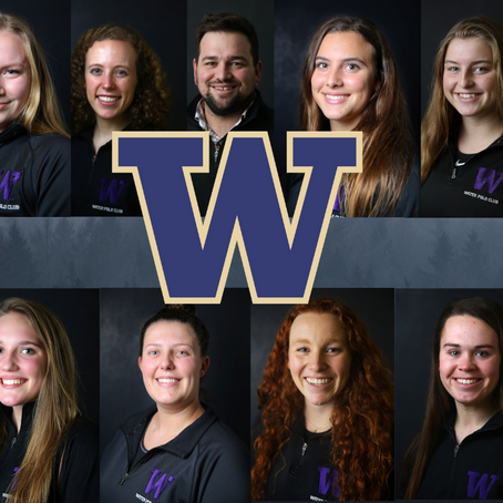 Nine Huskies Named to All-Conference Team Including Goalie of the Year and Most Valuable Player