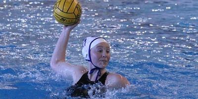 Jalene Weatherholt (Photo Courtesy of the CWPA)