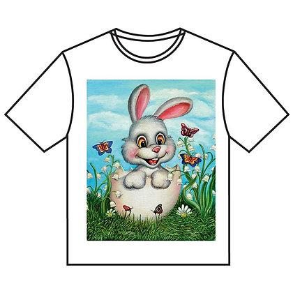 חולצה א' -ארנב