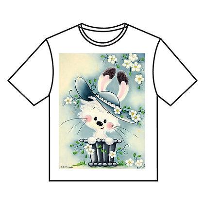 חולצה ב' - ארנבון