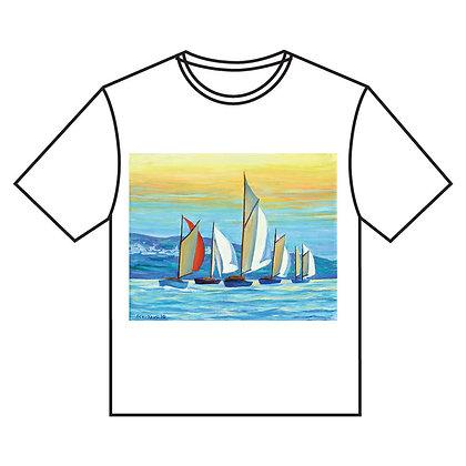 חולצה ג' - מפרשיות