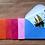 Thumbnail: סט כרטיסיות קטנות