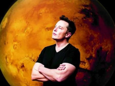 Успешный как Илон Маск