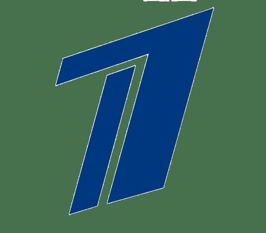 первый канал логотип