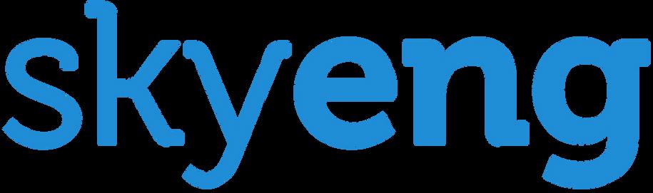 skyeng логотип