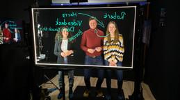 видеостудия для записи онлайн уроков
