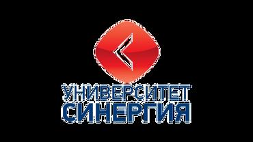 университет синергия логотип