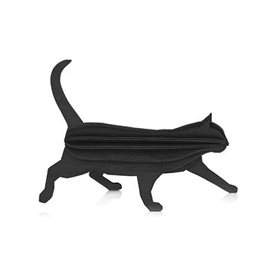 DIY-Karten Lovi Katze