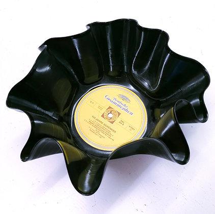 Schallplatten Schüssel - 110 Jahre Schenker
