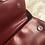 Thumbnail: Bolsa Baguete Vermelho intenso