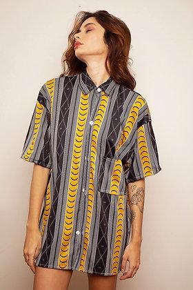 Camisa de Botão Carrara