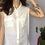 Thumbnail: Camisa de Botão Off White - Tam 40