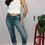 Thumbnail: Calça Jeans Zoomp Vintage - Tam 36