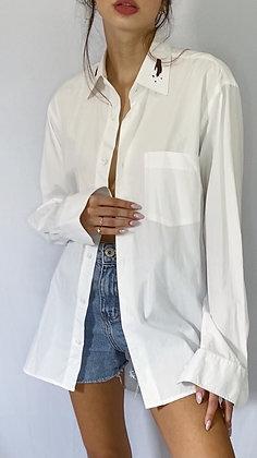 Camisa Branca Mãos