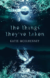 the things they've taken by katie mcelhenney