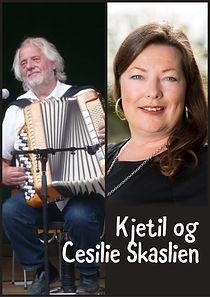 Felles bilde Cesilie og Kjetil Skaslien.jpeg