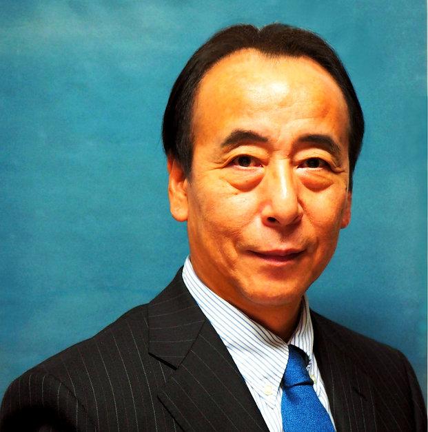 株式会社電友舎 社長の写真