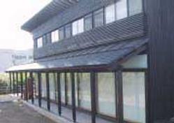 太陽光発電/実績/3.07KW/金属板瓦棒屋根
