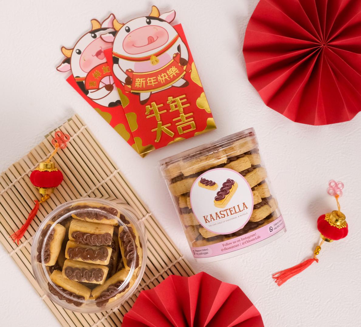 kaastella chinese new year hamper