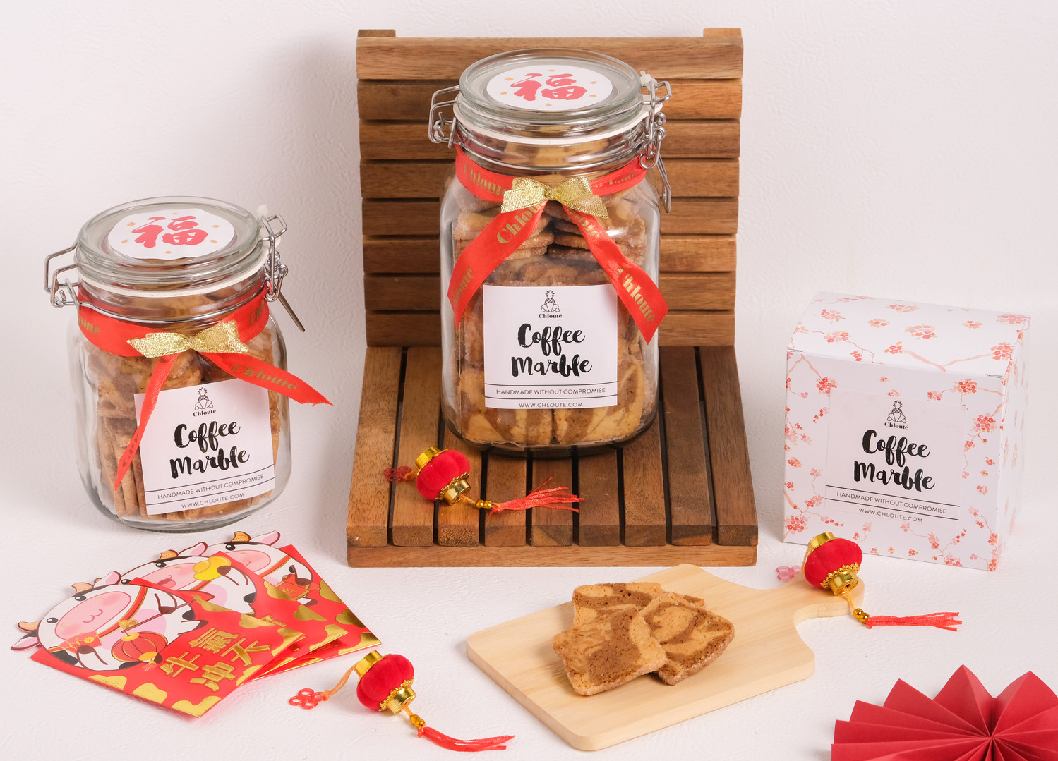 kaastella chinese new year hamper