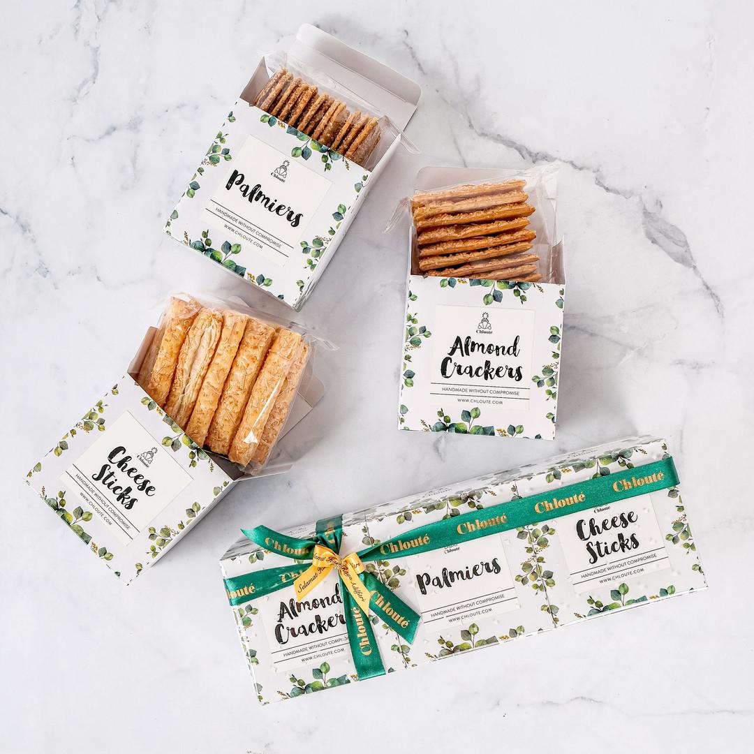 Lebaran Gift Boxes