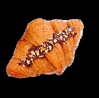 ovomaltine croissant