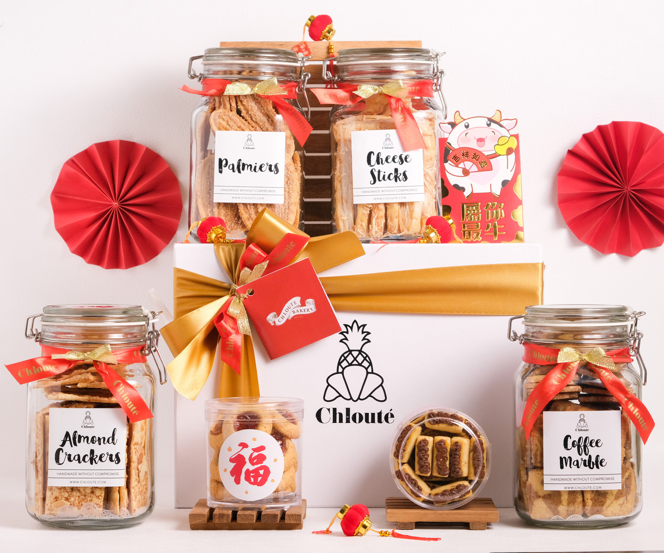 abundance chinese new year hamper