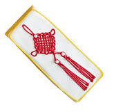 angpao icing cookie