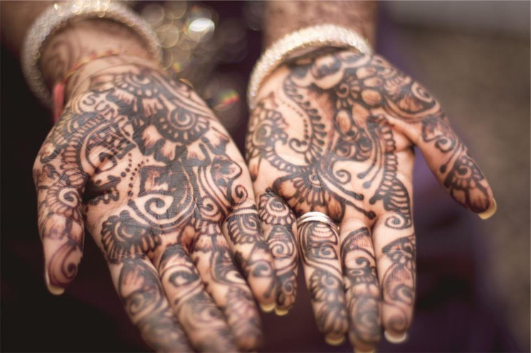 6 Reasons Why Dyeing My Hair With Henna Was The Best Decision Ever