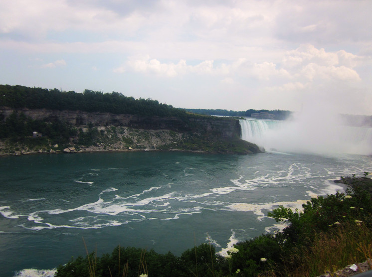 Five Things I Learned in Canada