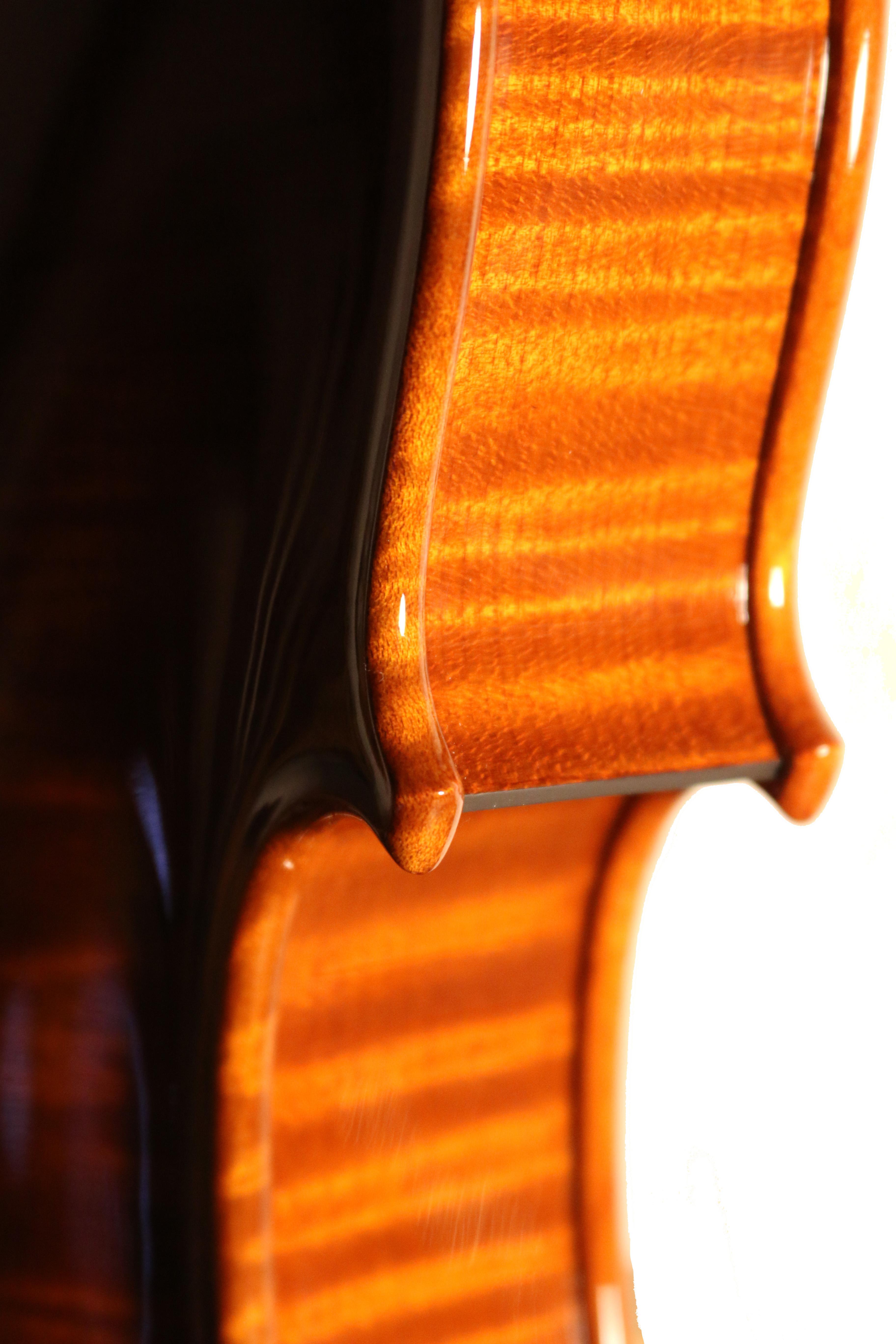 Violin 2015 A. Stradivari
