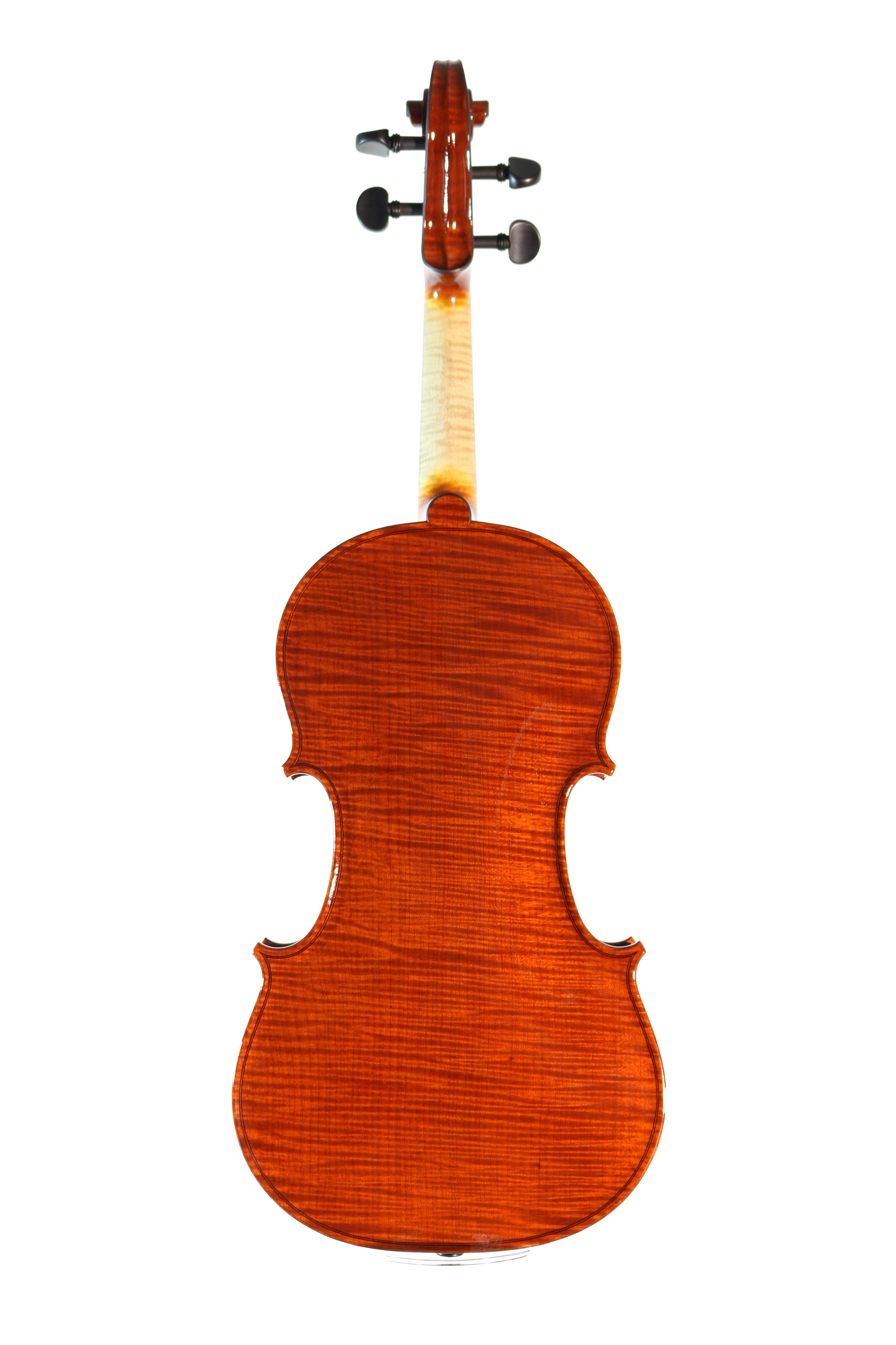 Violin 2016  A. Stradivari