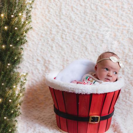 Lulu's First Christmas