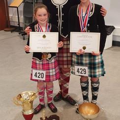 Stirling Bridge Champions