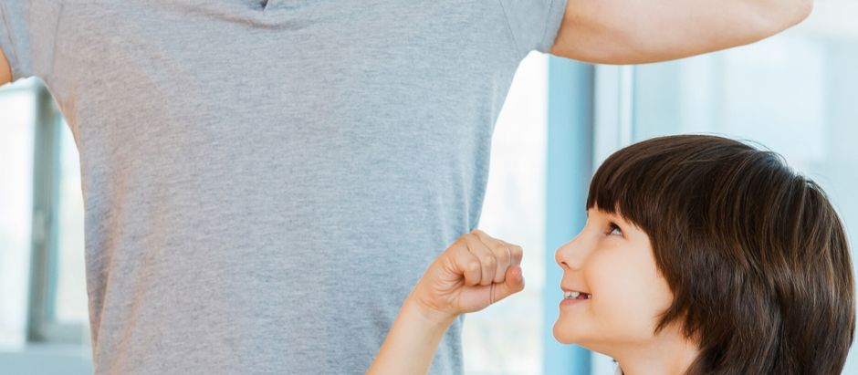 5 Healthy Ways to Celebrate Father's Day in 2020