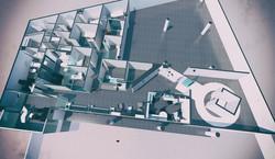 Propuesta diseño acceso