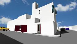 Casa nueva en Tlahuac
