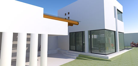 Arquitecto diseño y construcción