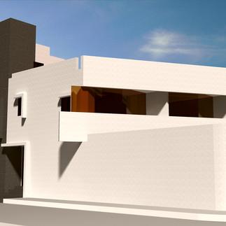 Casa Fresales
